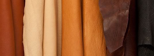 Ute Buffalo Leather Hides